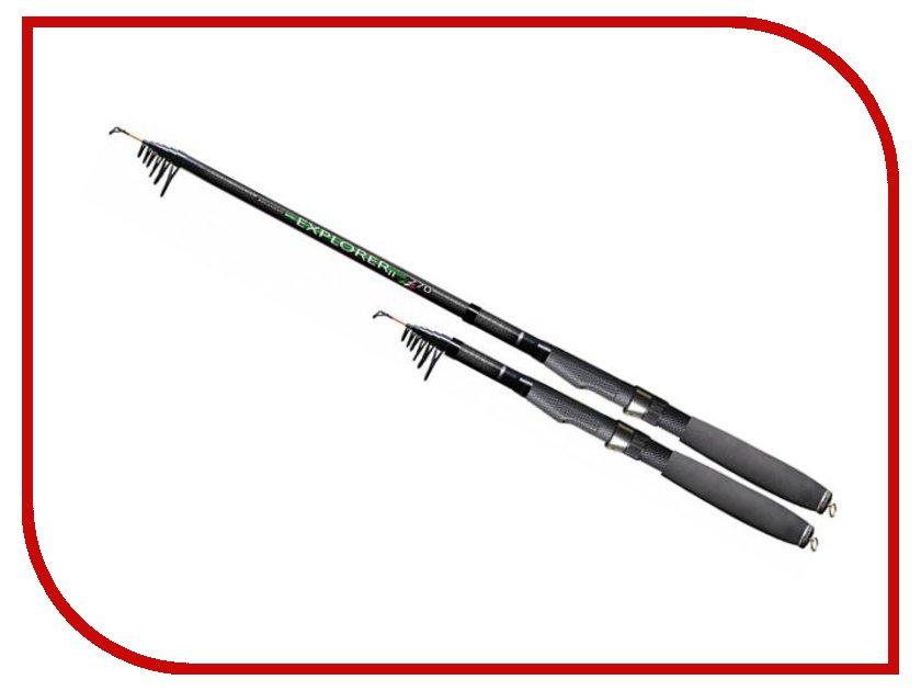 Удилище Siweida SWD Explorer 2 3.0m Carbon 30-60g 2106130