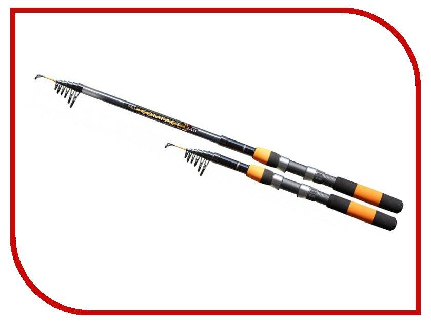Удилище Siweida SWD Compact 3.0m Composite 30-60g 2106930<br>