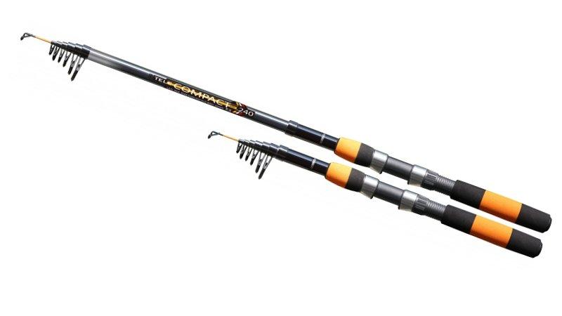 Удилище Siweida SWD Compact 2.4m Composite 30-60g 2106924 цены онлайн