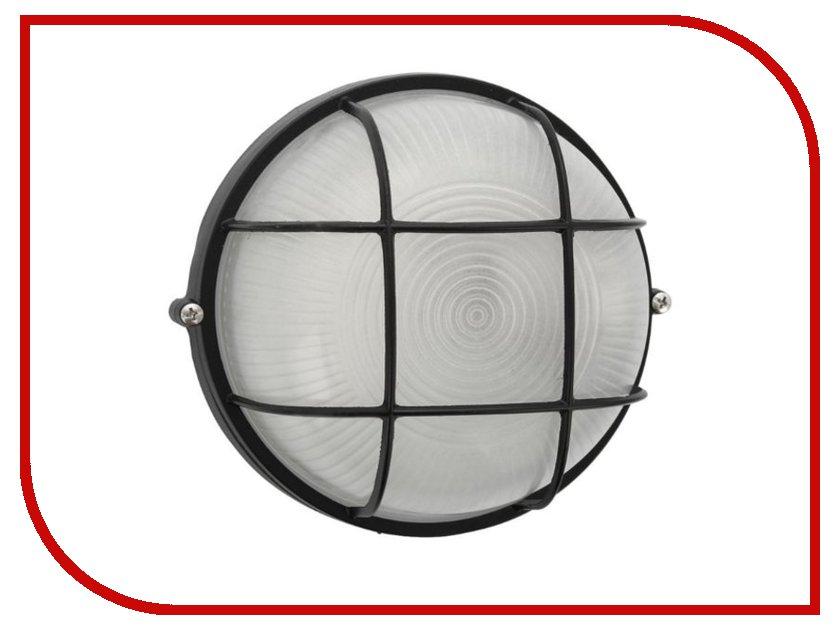 Светильник TDM-Electric НПБ 1102 Black<br>