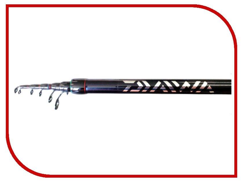 Удилище Daiwa Crossfire 6.0m CFV-60G-AR