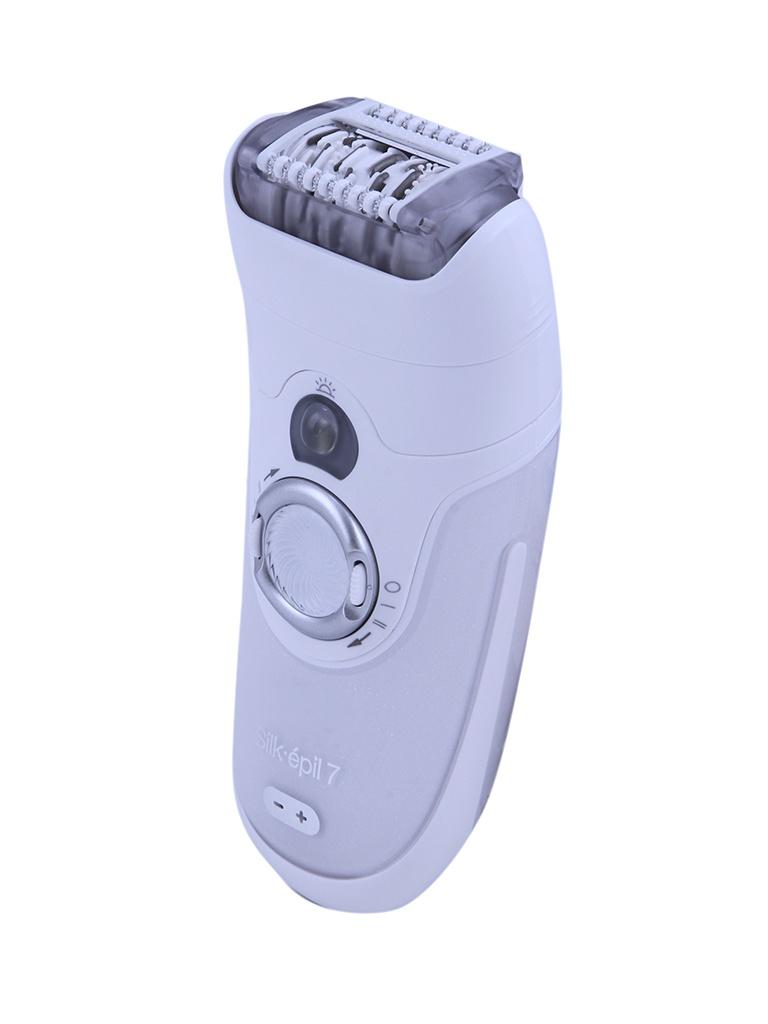 Эпилятор Braun 7561 Silk-epil 7 стоимость