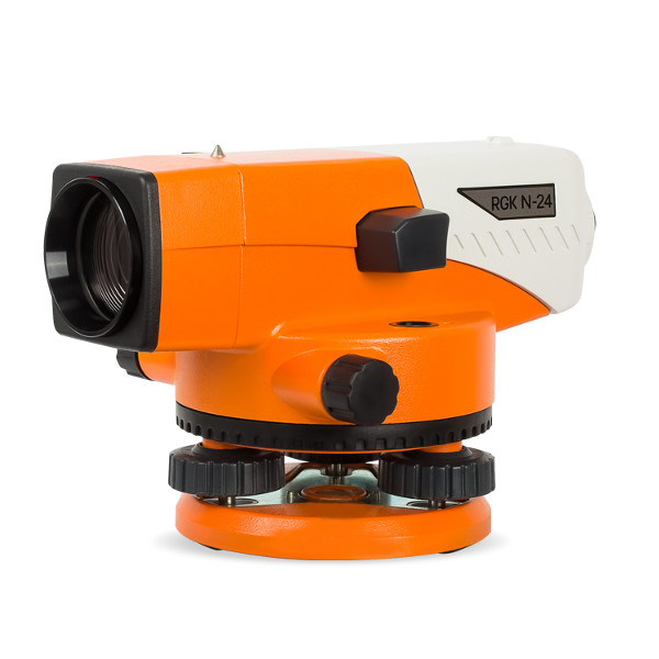 Нивелир RGK N-24 оптический нивелир rgk n 38
