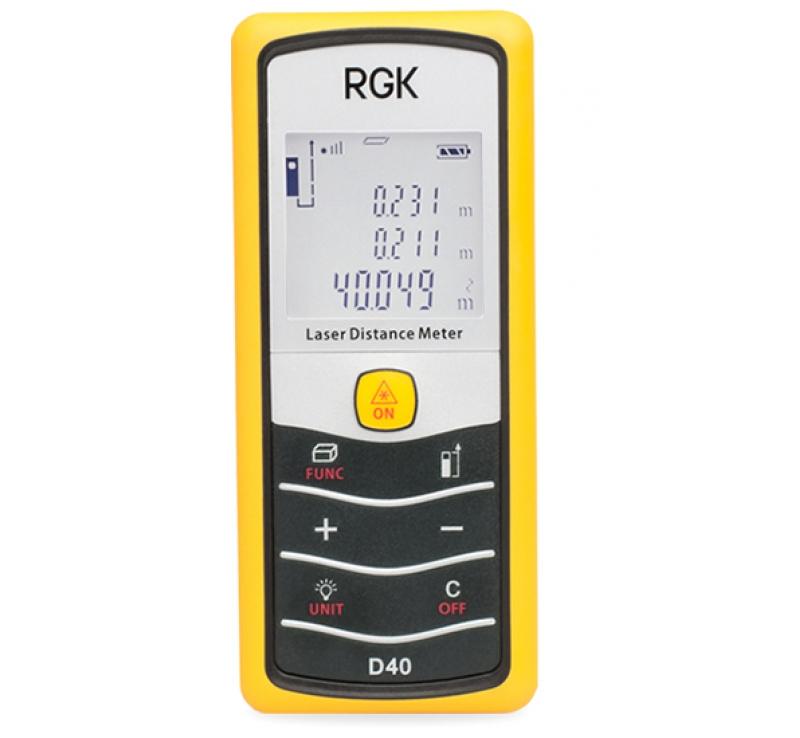 Дальномер RGK D40<br>