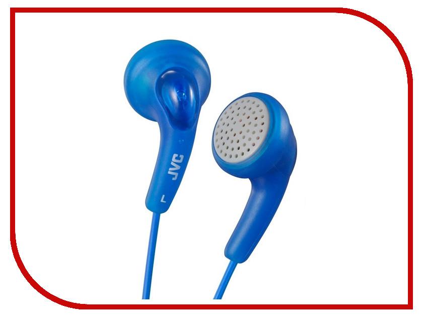 Наушники JVC HA-F150 Blue<br>