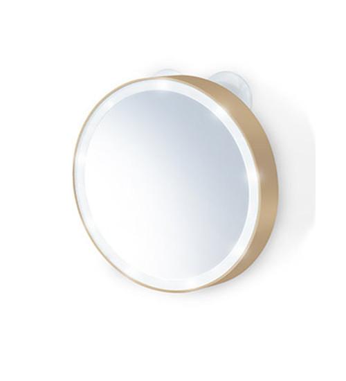 Зеркало Gezatone LM100 Gold