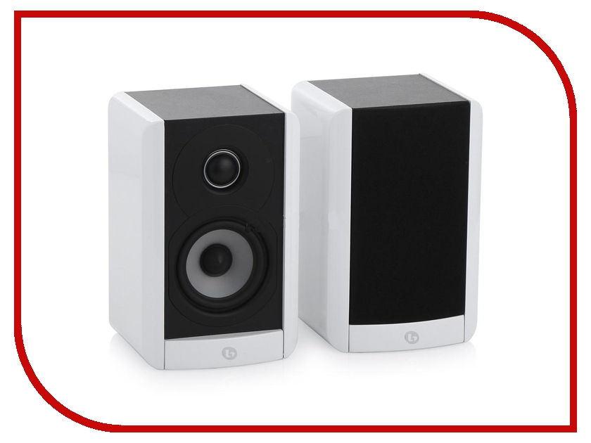 Колонки Boston Acoustics A23 Gloss White<br>