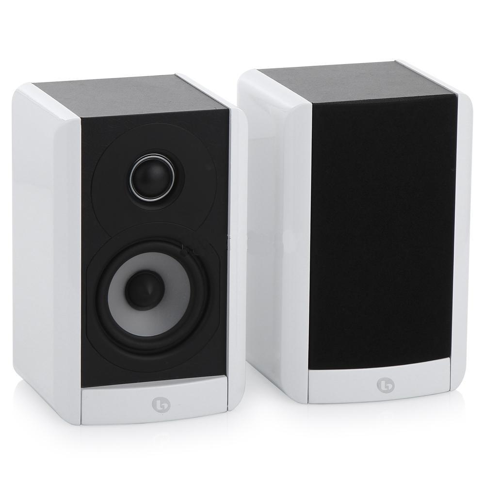 Колонки Boston Acoustics A23 Gloss White<br>