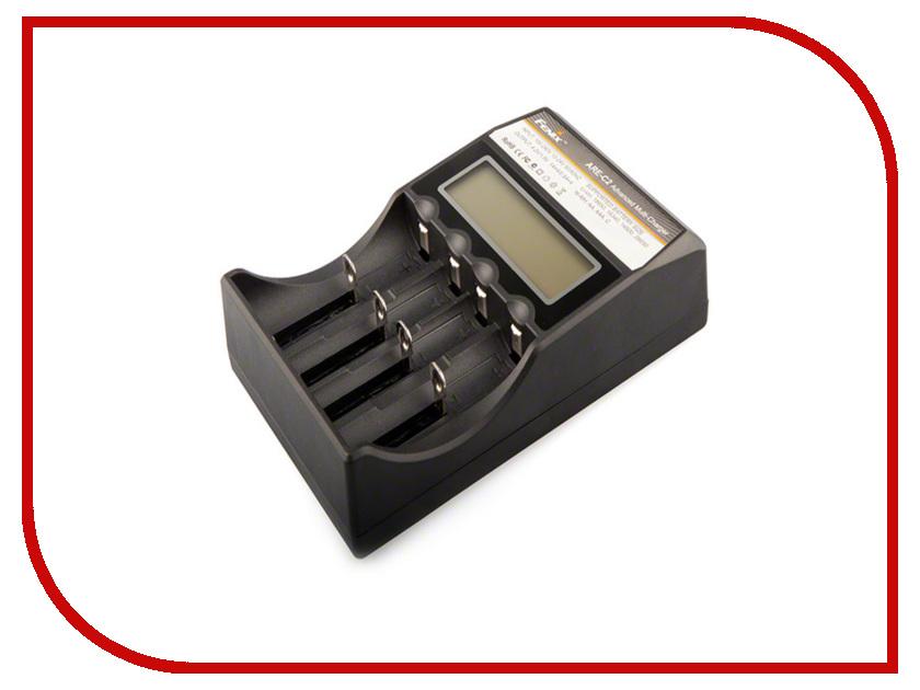 Зарядное устройство Fenix ARE-C2 fenix 15g