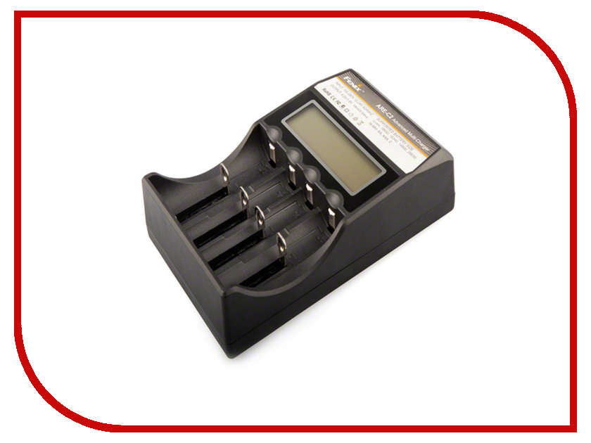 Зарядное устройство Fenix ARE-C2 fenix hl23 gold