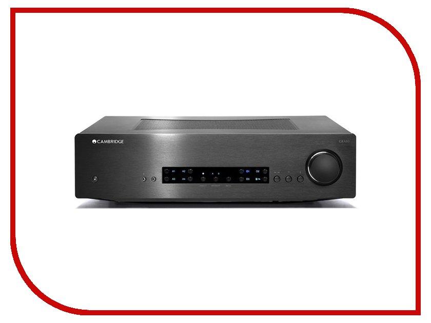 Усилитель Cambridge Audio CXA80