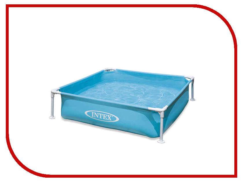Детский бассейн Intex 57173<br>