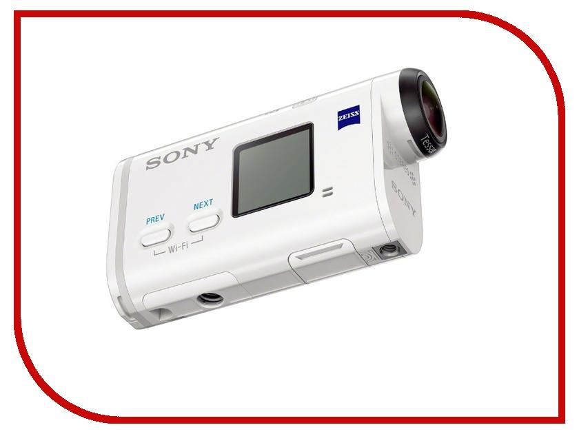 Экшн-камера Sony FDR-X1000V<br>