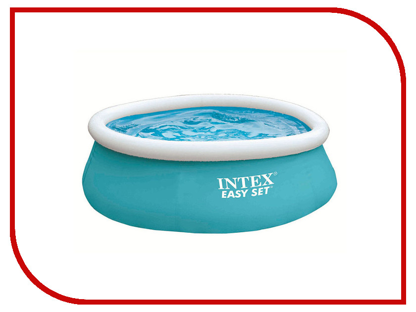 Детский бассейн Intex 28101
