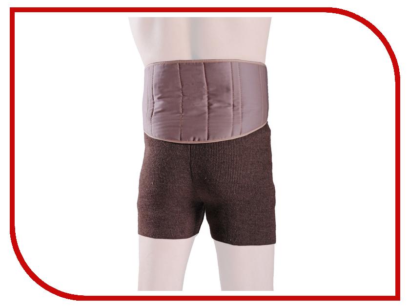 Ортопедическое изделие Дельта-Терм Doctor Пояс-корсет из верблюжьей шерсти Размер XXXL