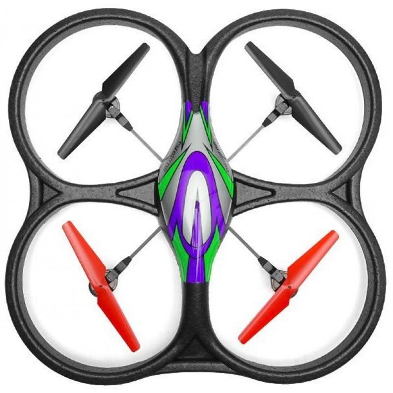 Квадрокоптер WL Toys V262C