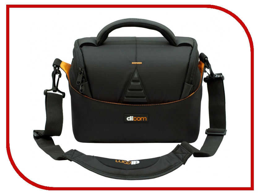 Zakazat.ru: Dicom Utah 25 Black-Orange