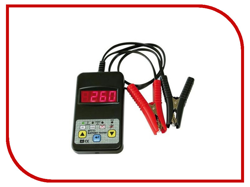 Измеритель GYS BT 111 DHC<br>
