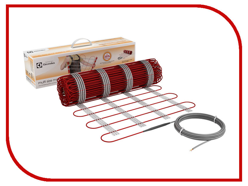 Теплый пол Electrolux EMSM 2-150-1