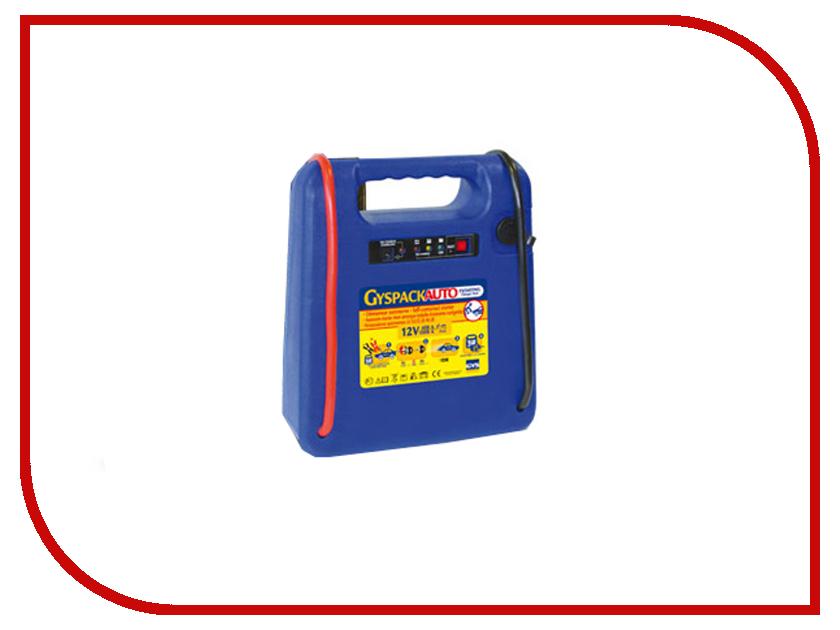 Зарядное устройство для автомобильных аккумуляторов GYS Gyspack Auto