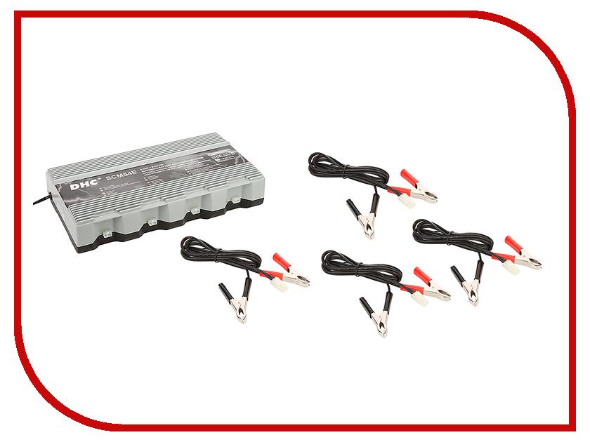 Зарядное устройство для автомобильных аккумуляторов GYS DHC 54E<br>