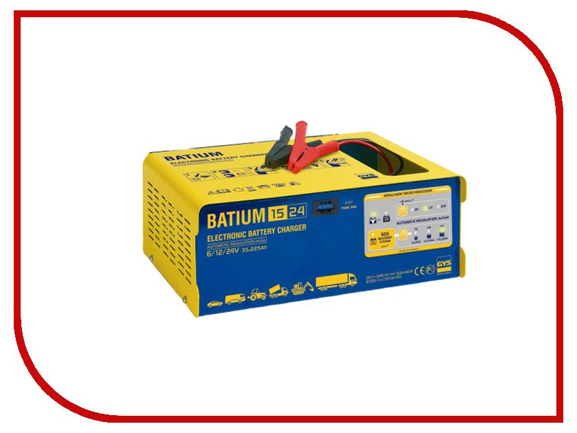 Устройство GYS Batium 15-24