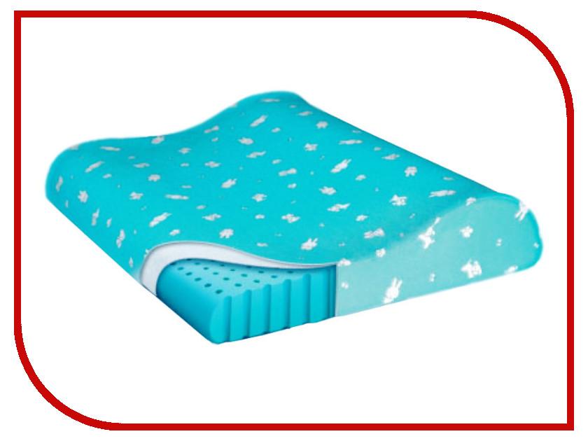Массажер Trelax Bambini подушка П22 / П32 подушки ортопедические trelax подушка ортопедическая trelax под голову для детей от 5 до 18 месяцев
