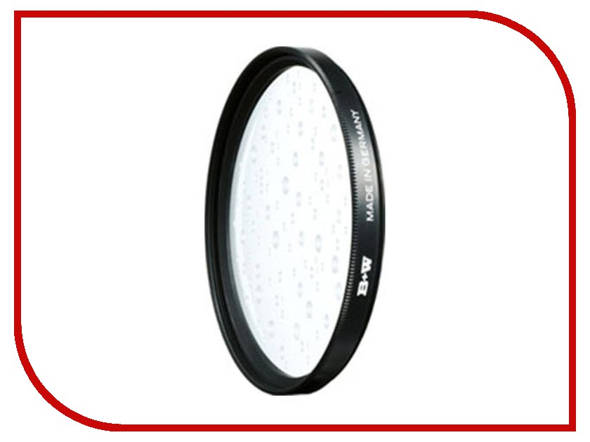 Светофильтр B+W 655 Soft-Image HS 58mm (77357)