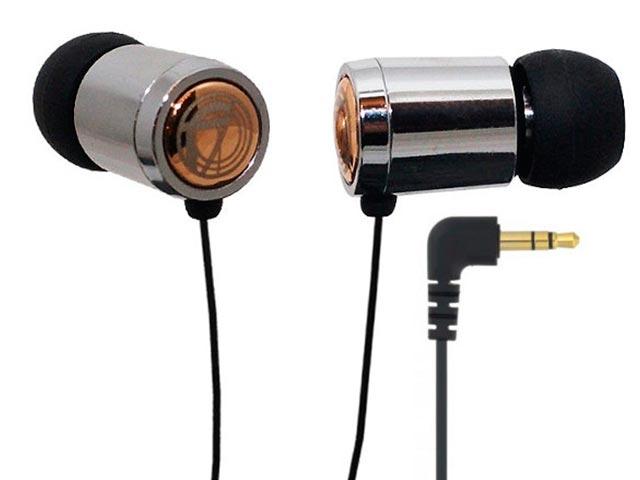 Наушники Fischer Audio Silver Bullet / V2 наушники fischer audio silver bullet v2
