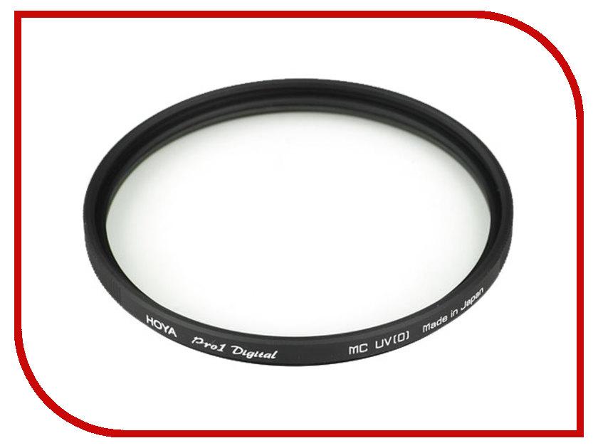 Светофильтр HOYA Pro 1D UV (0) 55mm 75715
