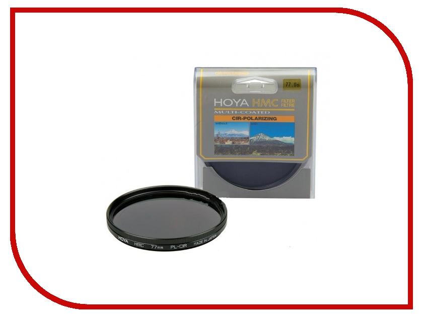 Светофильтр HOYA HMC Circular-PL 82mm 76510 светофильтр hoya hmc nd x2 55mm