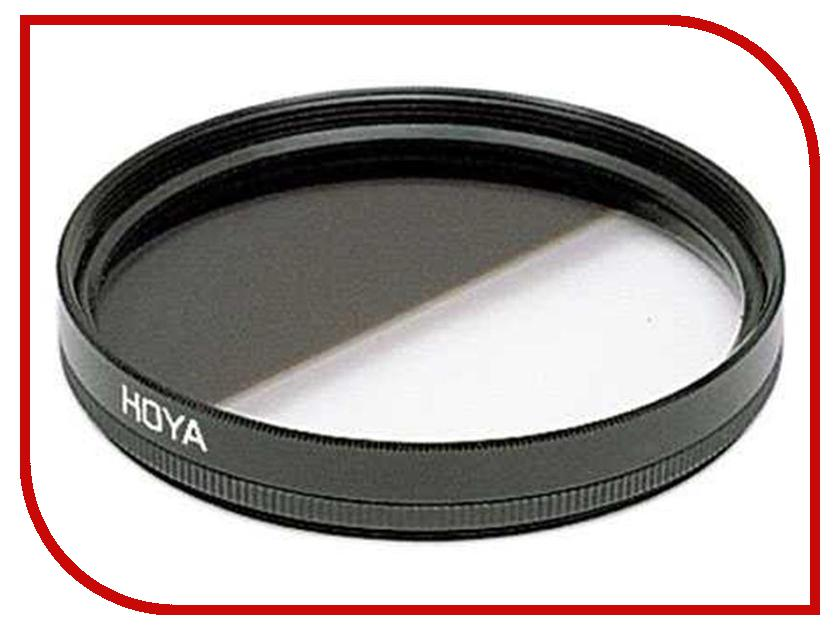 Светофильтр HOYA HALF ND x4 58mm 76084 светофильтр hoya half nd x4 52mm 76082