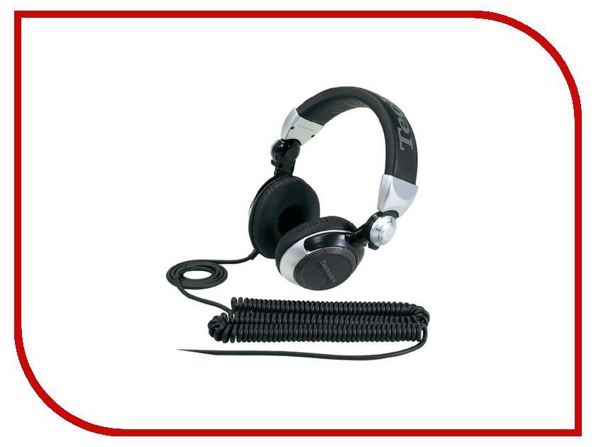 Наушники Technics RP-DJ1210 E-S