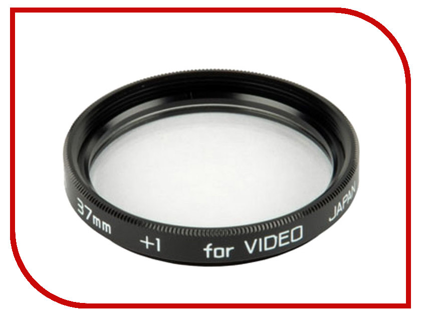 Zakazat.ru: Светофильтр HOYA HMC Close UP+1 37mm