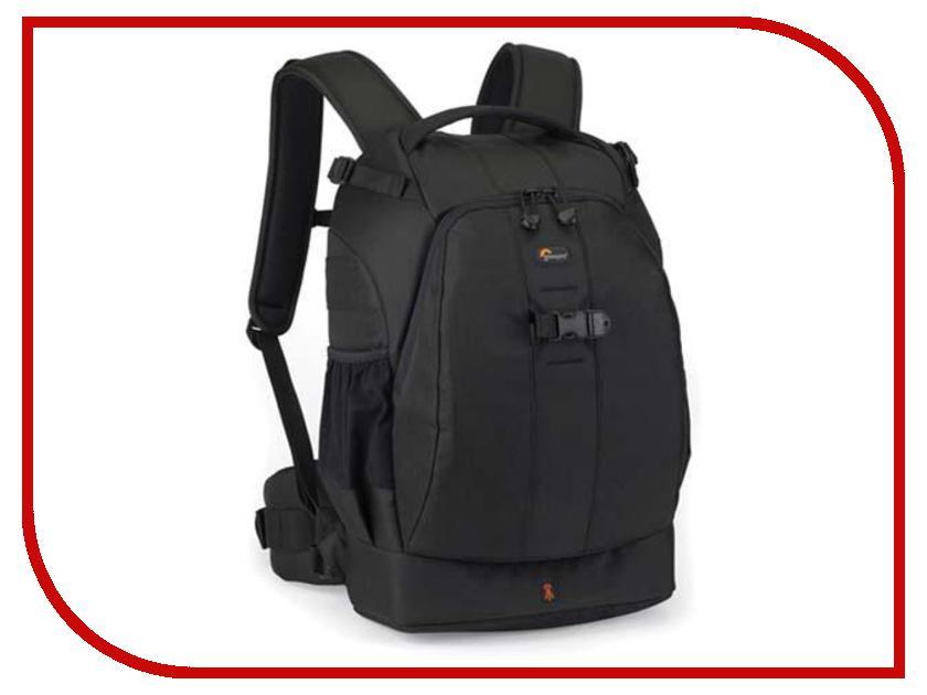 LowePro Flipside 400 AW Black рюкзак lowepro flipside trek bp 450 aw grey dark green 84450