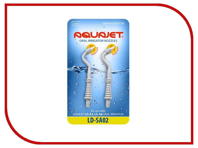 Аксессуар Aquajet LD-SA02 для LD-A8 2шт<br>