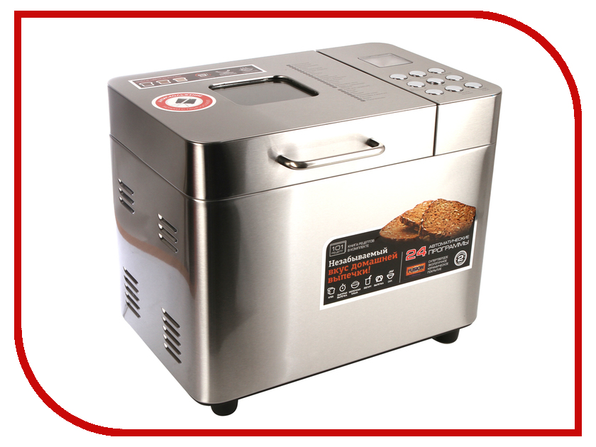 Хлебопечь Redmond RBM-M1910 bread maker redmond rbm 1908 free shipping bakery machine full automatic multi function zipper