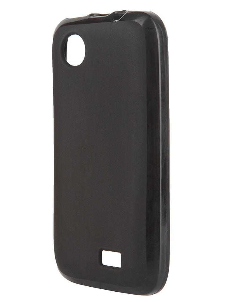 Аксессуар Чехол Lenovo A369 / A369i IT Baggage Black ITLNA369T-1<br>