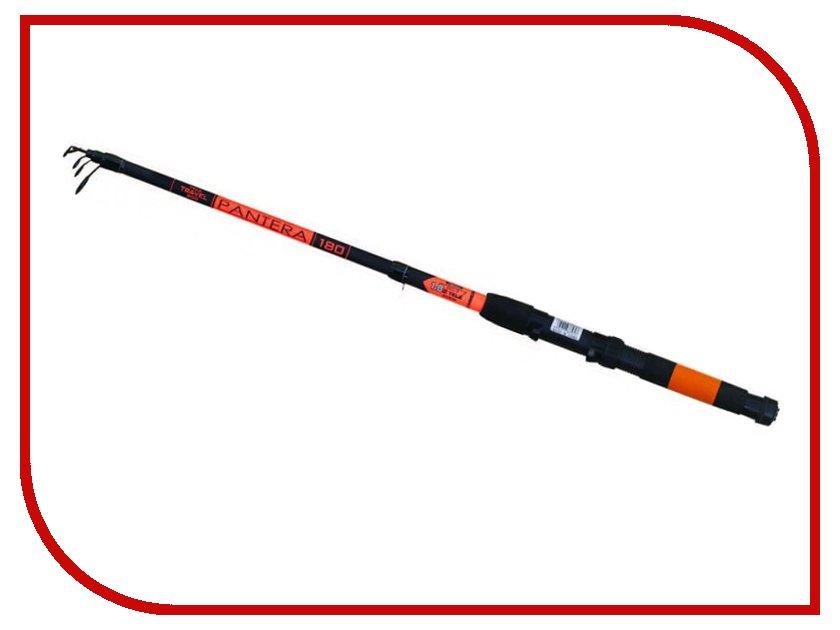 Удилище Siweida SWD Pantera 4.2m Composite 20-70g