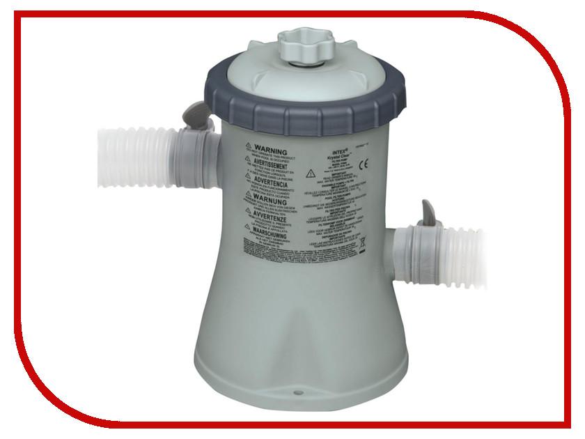 Фильтр-насос Intex 28602 насос intex 68609