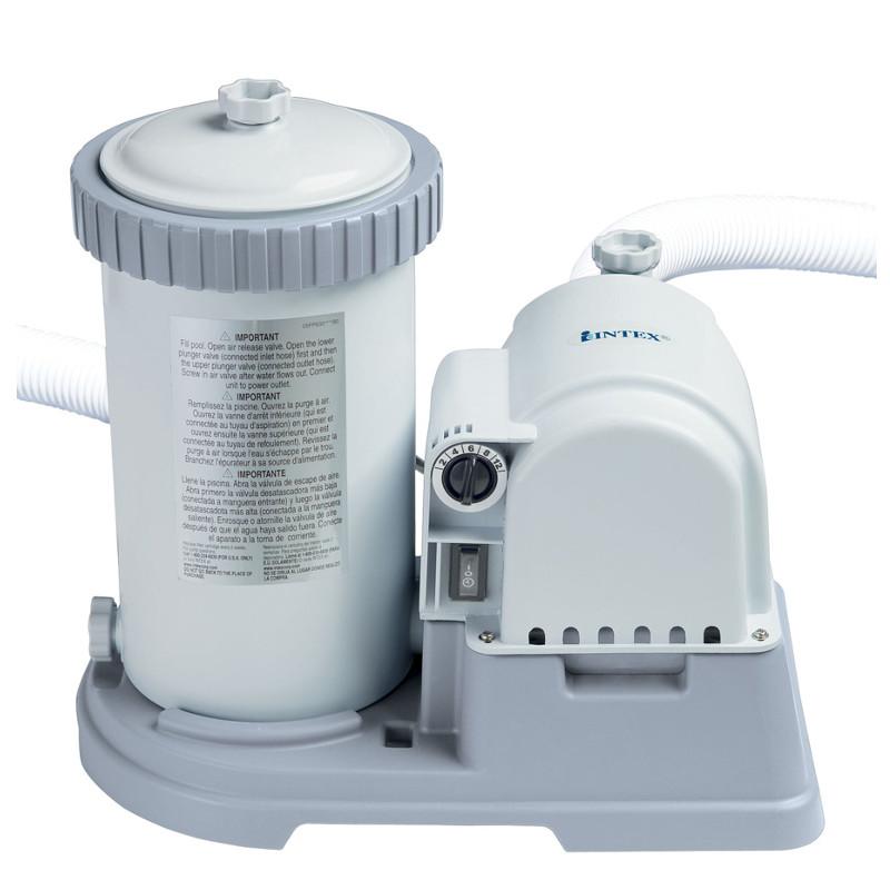 Аксессуар Intex 28634 фильтр-насос