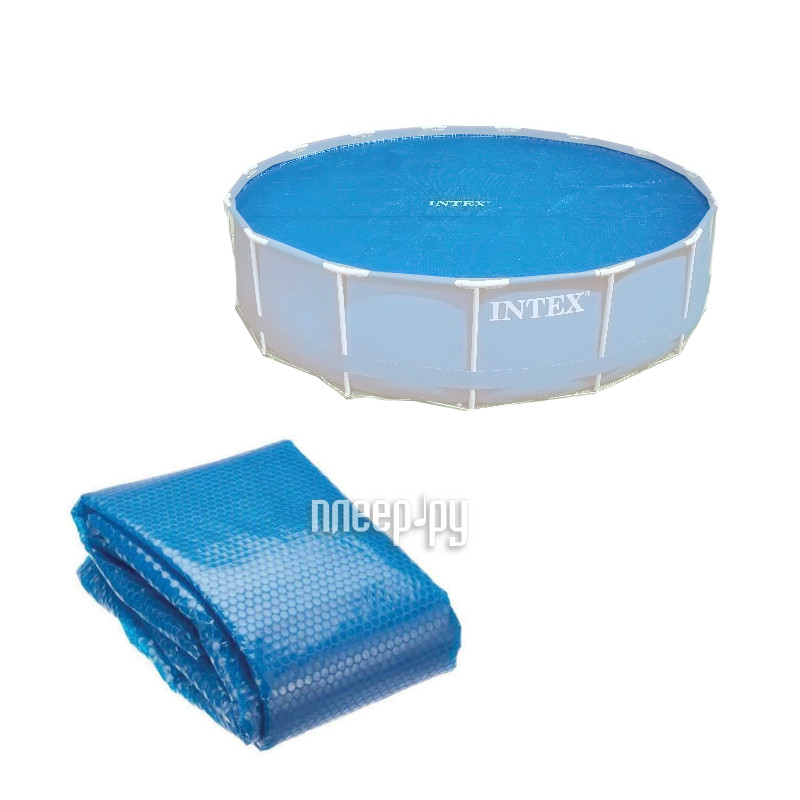 Тент солнечный Intex Solar Cover 29022