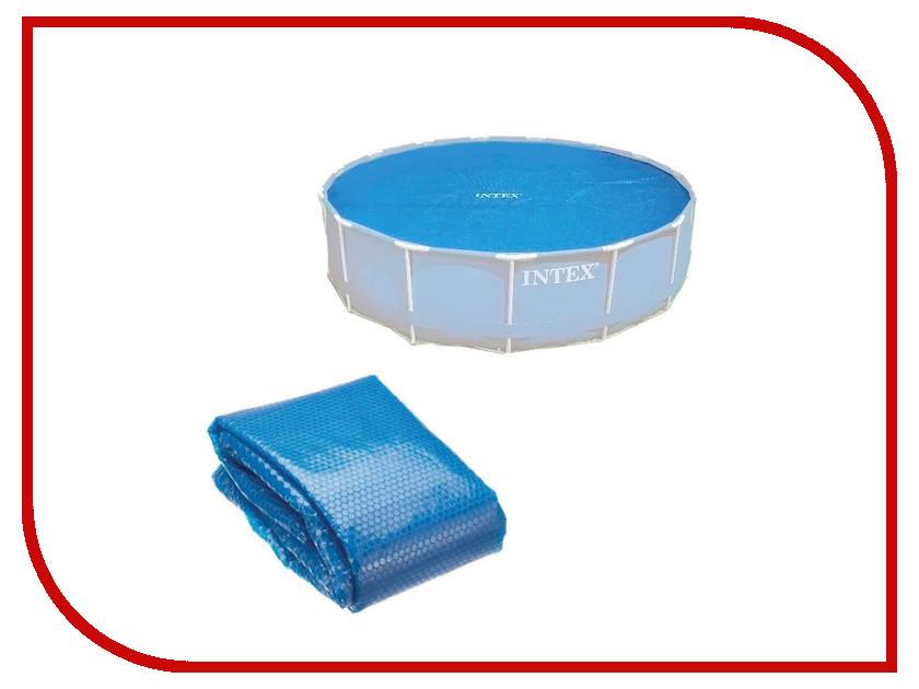 Аксессуар Intex Solar Cover тент солнечный 59956<br>