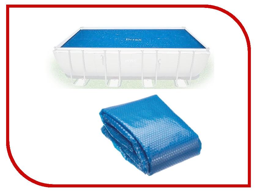 Аксессуар Intex Solar Cover тент солнечный 29026