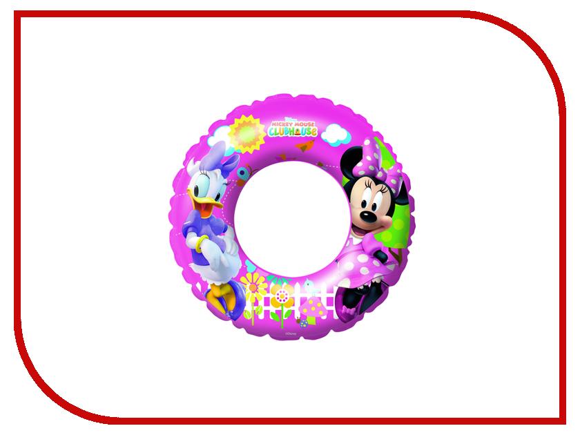 Надувной круг Bestway Минни и Дейзи 91023