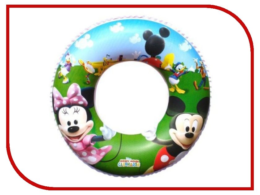 �������� ���� Bestway Mickey Mouse 91004