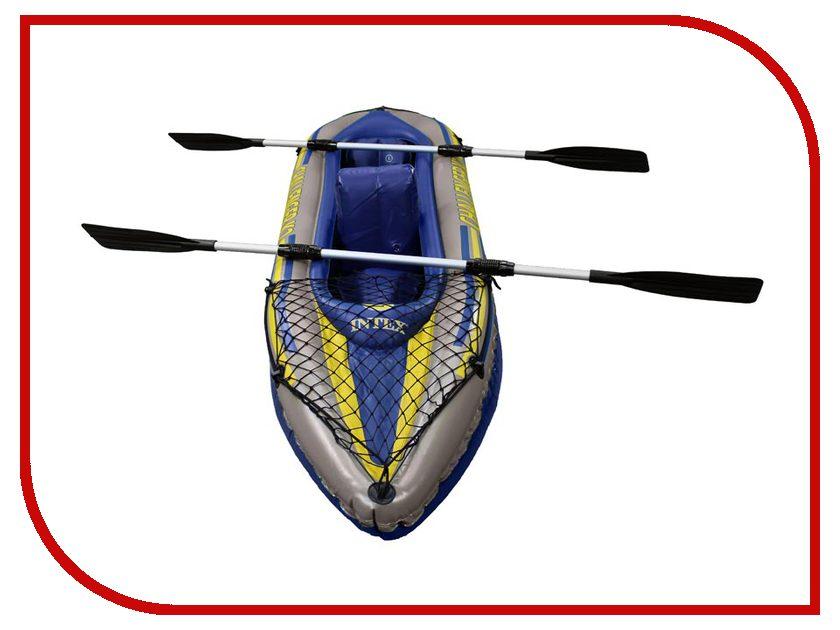 Надувная лодка Intex 68306