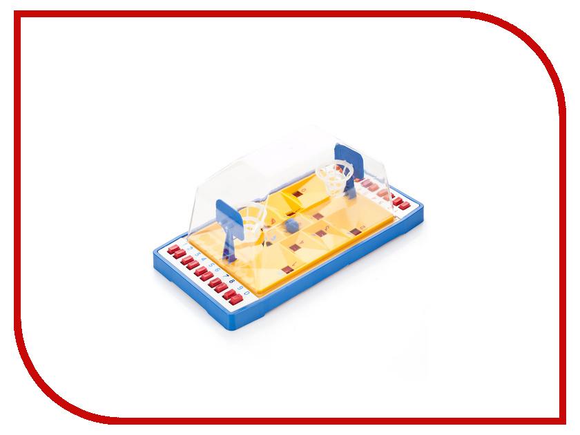 Настольная игра Спорт Тойз Баскетбол О-6 52200 авито спорт питание