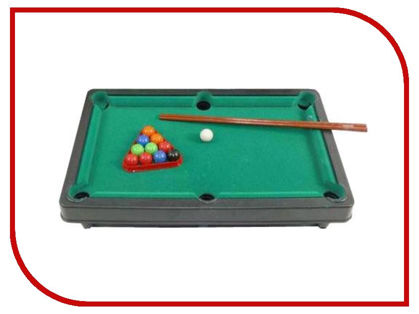 Настольная игра Shantou Gepai Бильярд 2023-1<br>