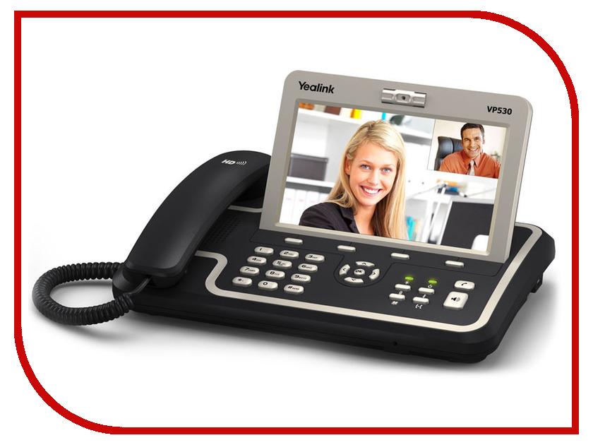 VoIP оборудование Yealink VP 530